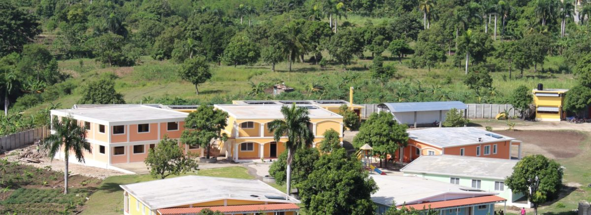 Haiti Childrens Home