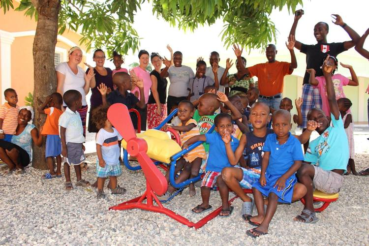 a kids haiti project essay Puerto rico is located in the caribbean ocean it is the smallest of the greater antilles islands, which include cuba (the largest), haiti and the república dominicana (sharing an island), and jamaica.