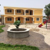 Building a new Haiti Children's Home