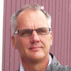 Doug Decksheimer HCAS Board Treasurer