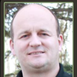 Dave Bunney HCAS Board member